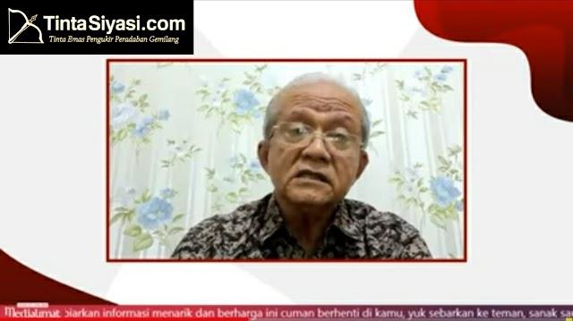 Anwar Abbas Nilai TWK KPK untuk Mengalihkan Perhatian Publik dari Masalah KKN