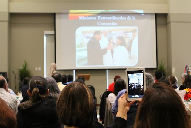 Reunión de la Pastoral Hispana en la Arquidiócesis de Vancouver - IMG_3798.JPG