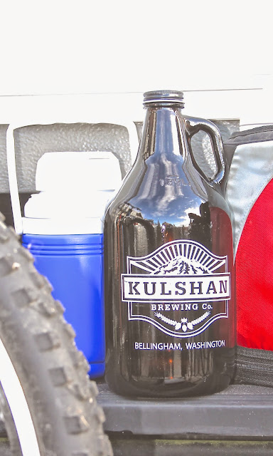 Kulshan Brewing Co / Credit: Heather Hulbert