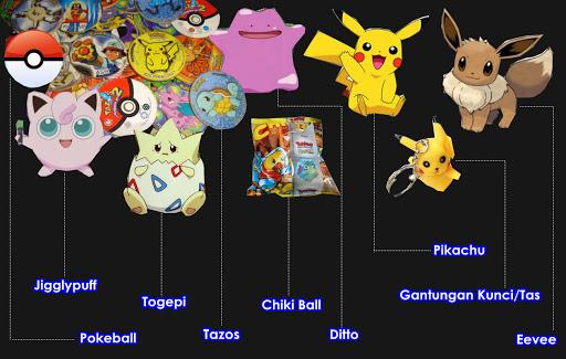 nostalgia soal pokemon