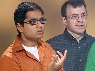 Pradeep The Pickup Artist Vh1 2, Pradeep