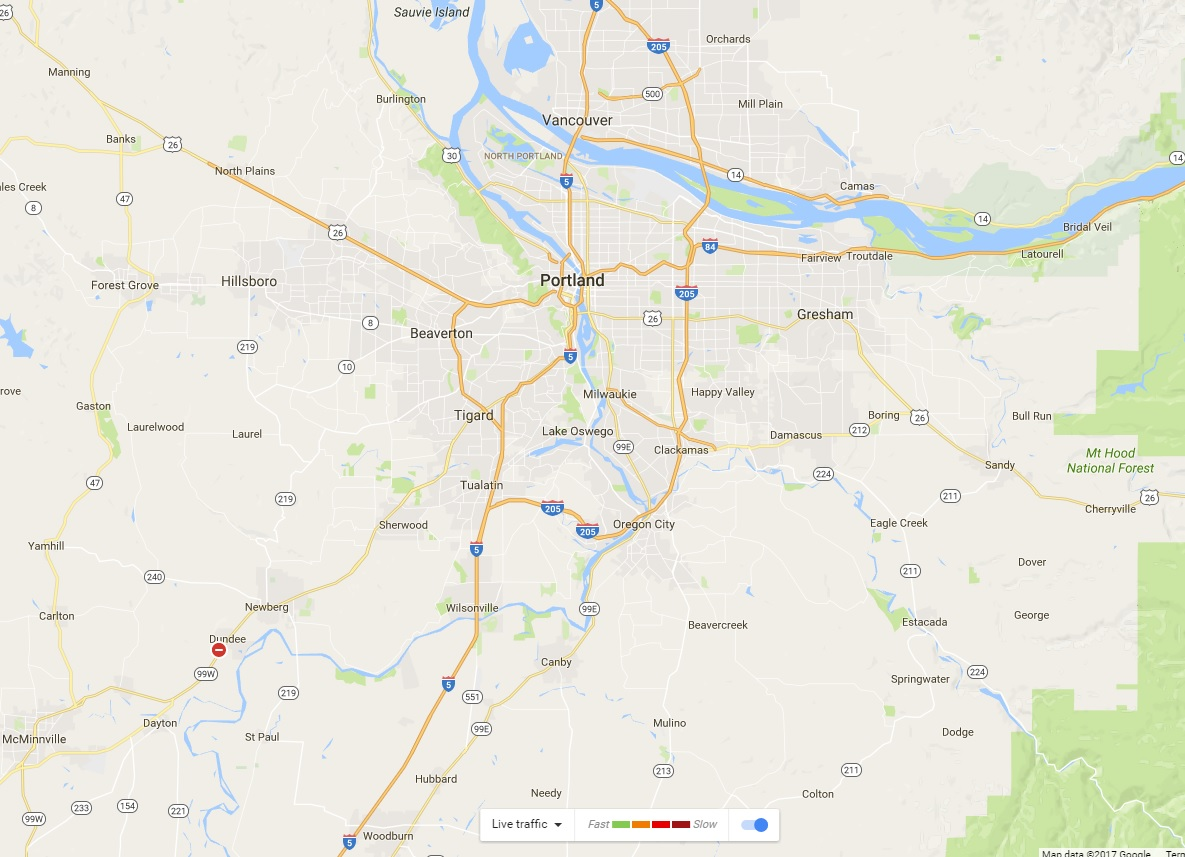 Traffic Not Showing In Google Maps Full Mode Aide Google Chrome