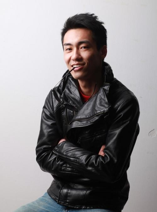 Dong Borui China Actor