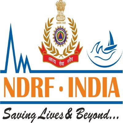 Total 1978 jobs in NDRF- ಸರ್ಕಾರಿ ಉದ್ಯೋಗ- ರಾಷ್ಟೀಯ ವಿಪತ್ತು ನಿರ್ವಹಣಾ ಪಡೆಯಲ್ಲಿ 1978 ಹುದ್ದೆ