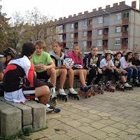 Critical Mass Szombathely 2013.