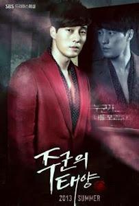 Mặt Trời Của Chàng Joo - Master's Sun poster