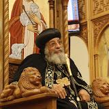 His Holiness Pope Tawadros II visit to St. Mark LA - _MG_0580.JPG