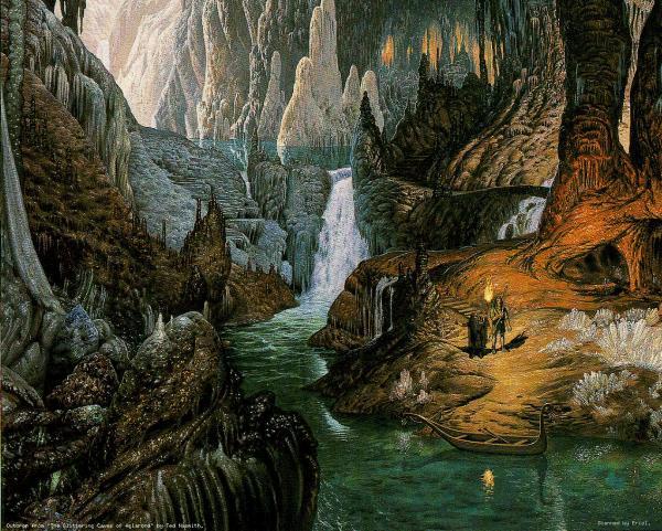 Magick Glitter, Fantasy Scenes 1