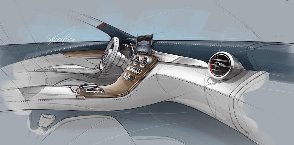 2015 Mercedes C-Class 08