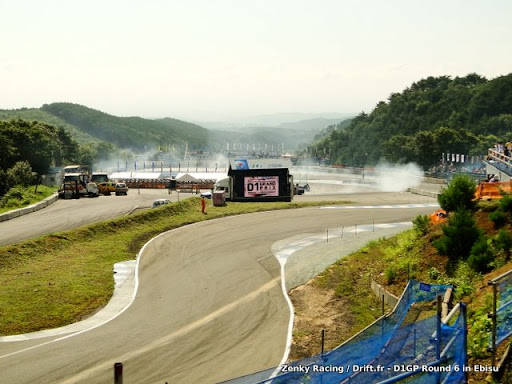 Preview - D1GP Round 6 by Drift.fr