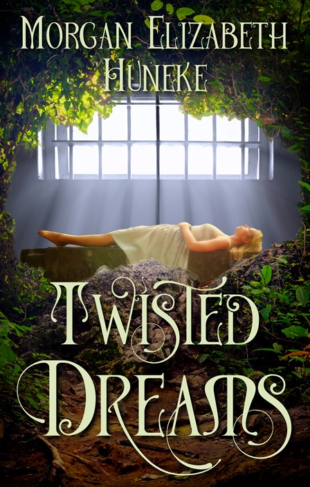 Twisted Dreams Cover front