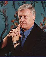 Dr Miceal Ledwith Portrait