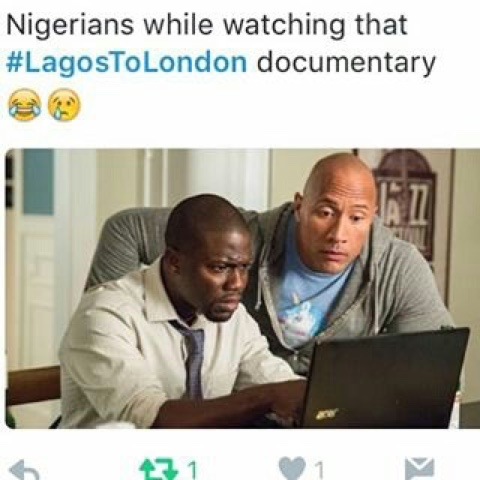 Nigerians React To #LagostoLondon Documentary Detailing The Life Of Nigerian Billionaires 3