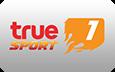 ดูกีฬาออนไลน์ ช่อง TrueSport 1 (ช่องทรูสปอร์ต 1) ทรูวิชั่น
