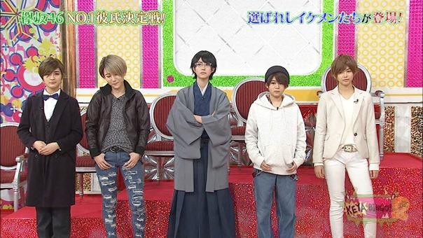 170110 KEYABINGO!2【祝!シーズン2開幕!理想の彼氏No.1決定戦!!】.ts - 00130
