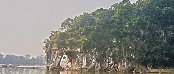 Rio Lijiang