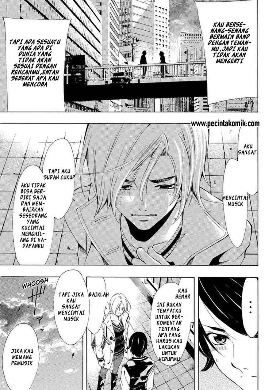 Fuuka Chapter 130-16