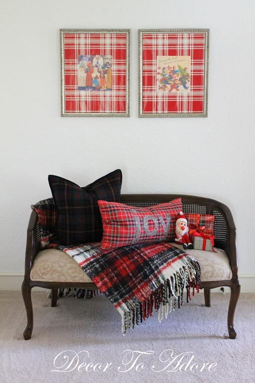 Cozy Christmas 2106 121-001