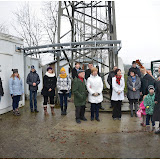 Žehnání vysílače radia Proglas - 7.12.2014
