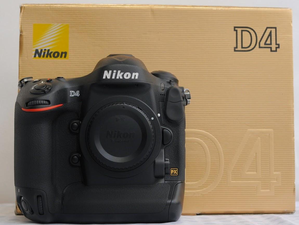 Chuyên máy ảnh 2nd hàng nội địa Nhật xách tay. Chất lượng-uy tín-Giá rẻ! - Page 5 Nikon_dslr_d4_fr