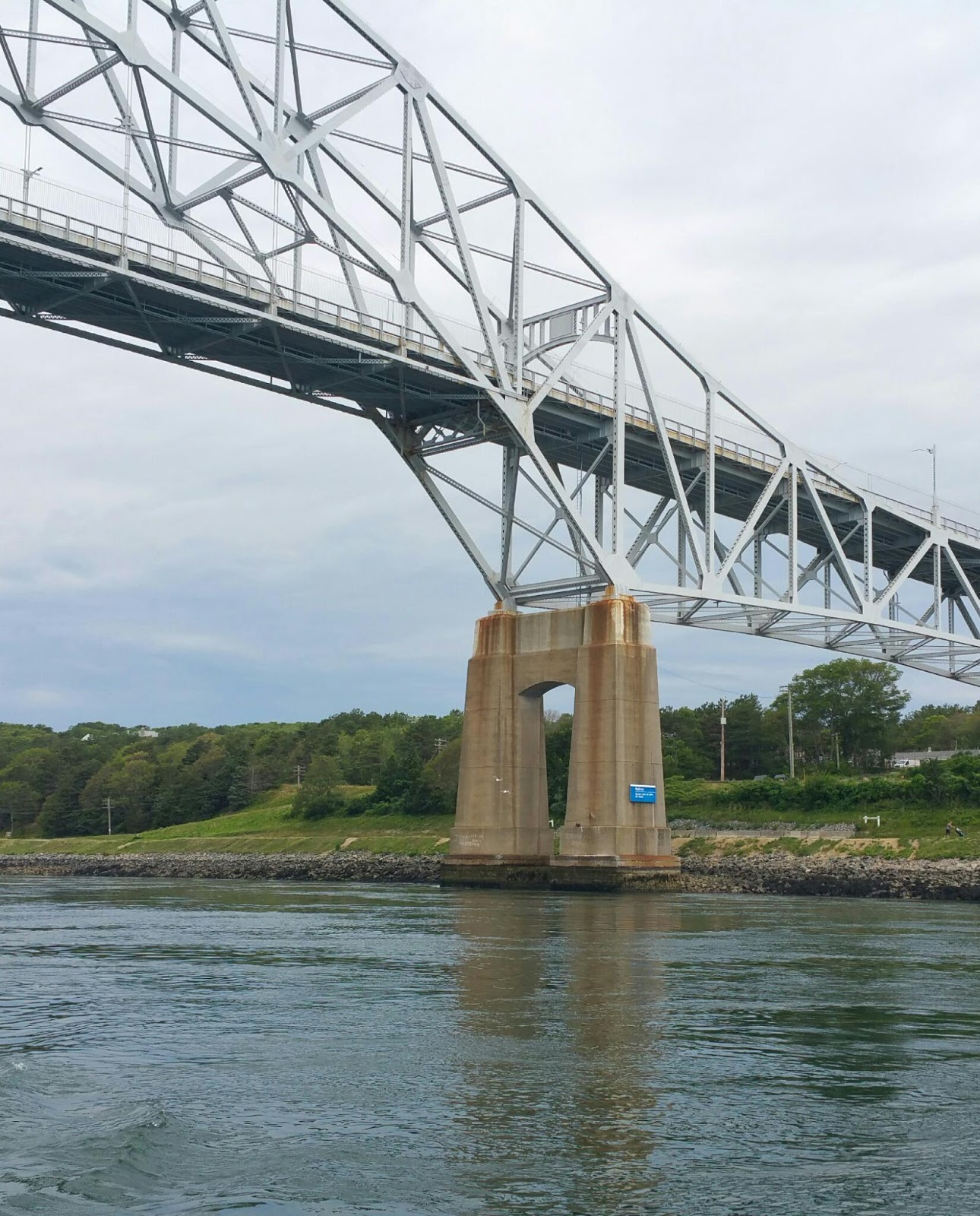 Fortunes Afloat: Cape Cod Canal
