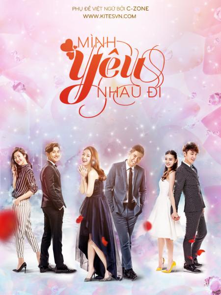 Mình Yêu Nhau Đi - We Are In Love (2015)