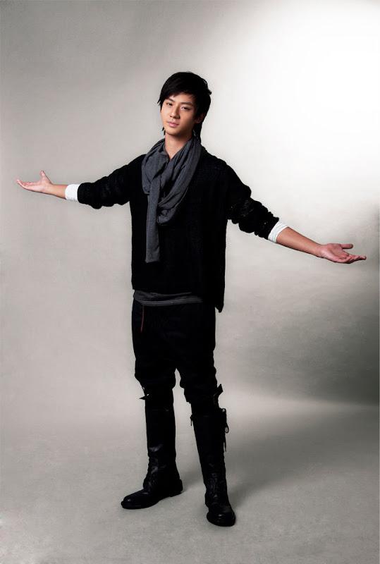 Zhao Wenhao  Actor