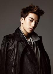 Seungri / Lee Seung-hyun Korea Actor