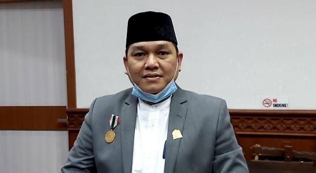 Abon Yunus Komisi I DPRA: Pusat Mengolok-olok Aceh Karena Kita Tak Kompak
