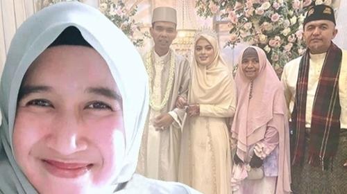 Mantan Istri Doakan Pernikahan ke-3 Ustadz Abdul Somad Langgeng