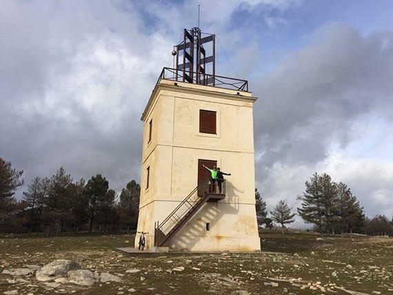 Ruta por Moralzarzal, Becerril, Navacerrada y Collado Mediano
