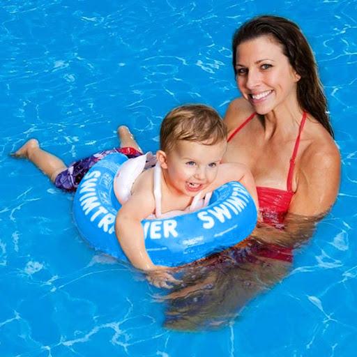 Phao nách tập bơi cho bé Swimtrainer
