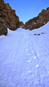 Le Mettrier en neige intégrale
