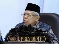 100 Hari Jokowi Sepi Kebijakan Hebat, Ma'ruf Jadi Ban Serep