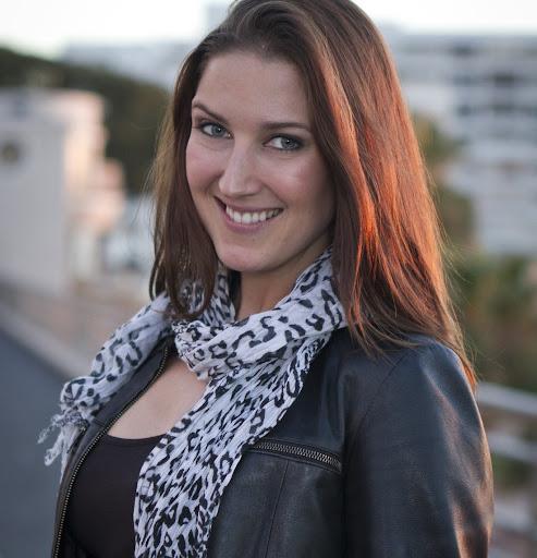 Christina Mathis Photo 22