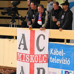 Magyarország - Románia 2008.03.22.