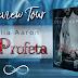 """Review Tour per """"IL PROFETA"""" di Celia Aaron (Il Monastero #2)"""