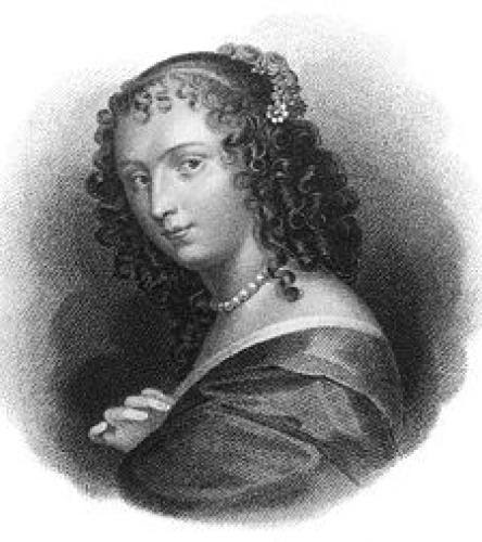 Ninon De Lenclos Mademoiselle Libertine