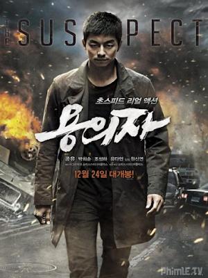 Phim Đặc Vụ Báo Thù - The Suspect (2013)