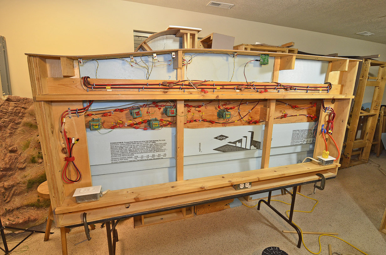 Model Railroad Wiring Tips For Dc And Dcc Layouts