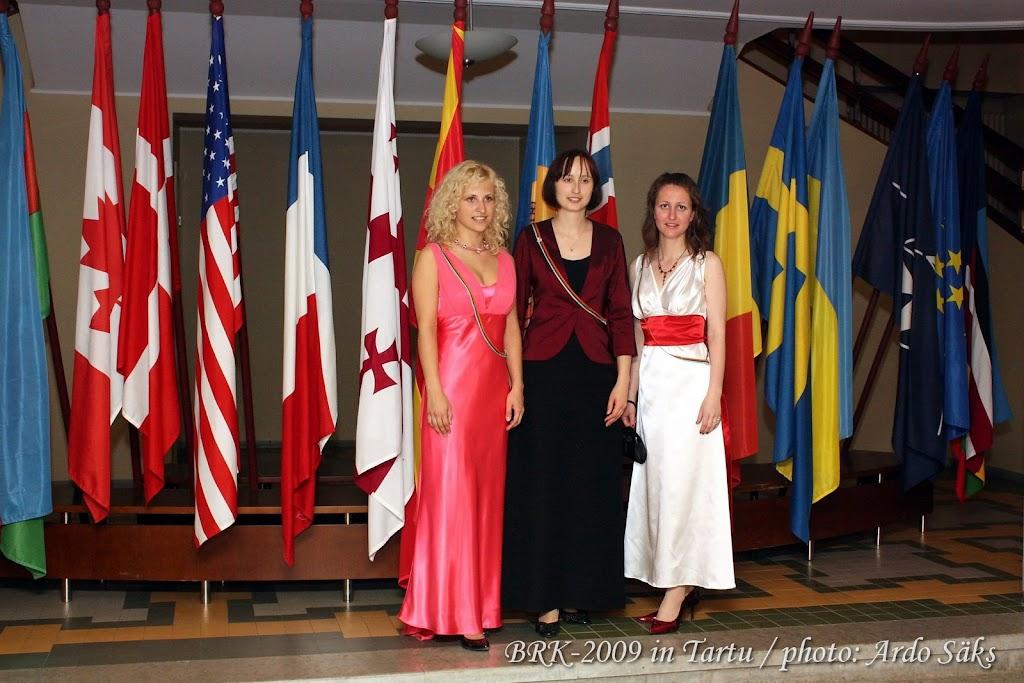 46. Balti Rahvaste Kommers / 46-th Commers of Baltic Fraternities - BRK2009_t065.JPG