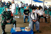 Wagub Jabar, Uu Ruzhanul Ullum Resmikan Gerakan Santri Tani di Ponpes Assalam Dawuan Subang