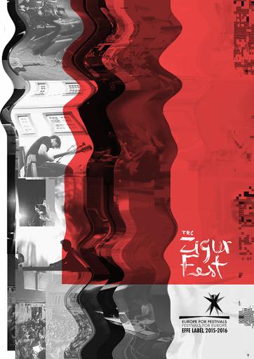 TRC ZigurFest 2015