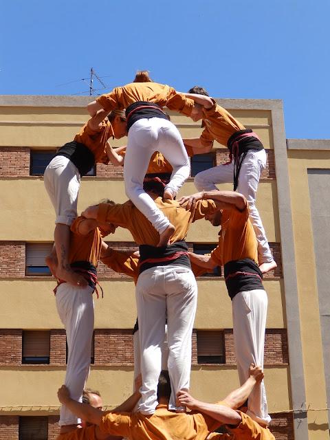 Actuació a Igualada - P4270781.JPG