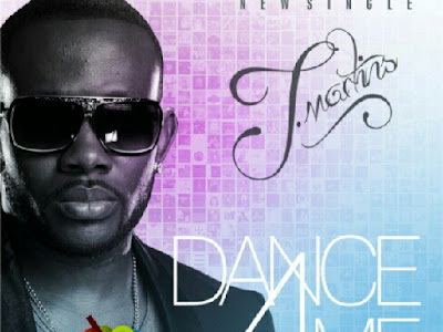 (Music) Dance For Me - J Martins (Throwback Nigeria Songs)