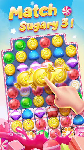 Candy Charming - 2019 Match 3 Puzzle Free Games screenshots 7