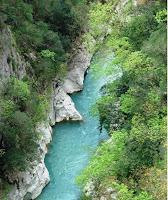 Ποταμός Αχέρων,ποταμός Χάροντος,ποταμός ψυχών,Acheron river,charon river,souls river
