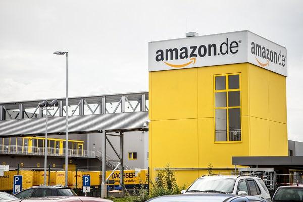 Amazon - empleado de almacén (h / m / d) - Sülzetal