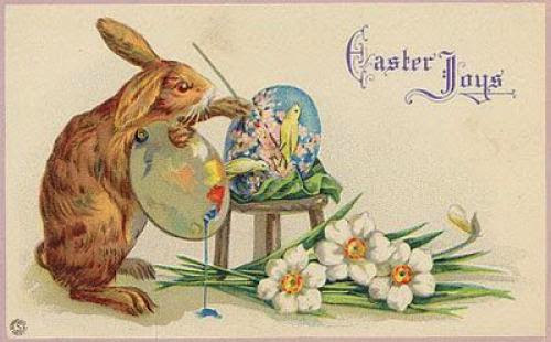 Happy Eostre Its The Real Thing