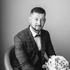 Wedding photographer Liliya Dackaya (liliyadatska). Photo of 19.12.2017